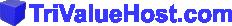 TriValueHost.com logo